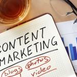 Content marketing voor bedrijven.